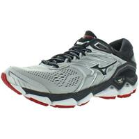 Mizuno Mens Wave Horizon 2 Performance Fitness Running Shoes Sneakers BHFO 9052