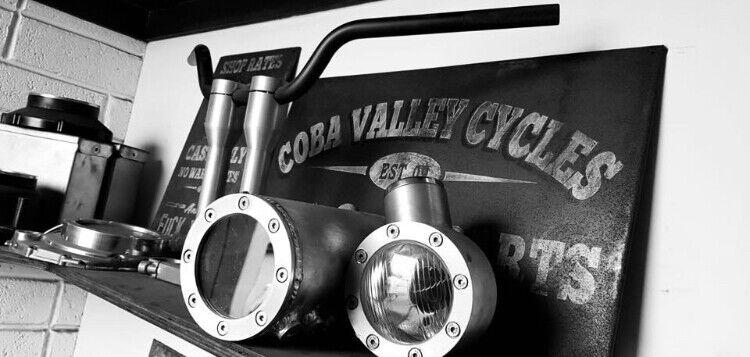 coba valley cycles est 09