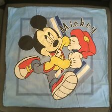 Taie D'oreiller Mickey