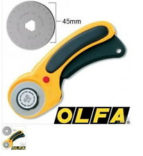 Olfa 45mm Ergonomic Rotary Cutter
