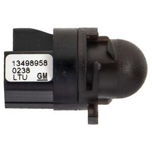 OEM NEW 2000-2017 GM Chevrolet Ambient Light Temperature Sunload Sensor 13498958
