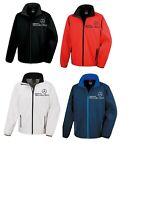 Mercedes SoftShell Jacket ....x1