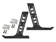 Long AL/Carbon Fiber Landing Gear for MH Cadre BLADE 350 QX