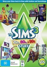 The Sims 3: 70s, 80s, & 90s Stuff Pack - PC MAC - fast free post