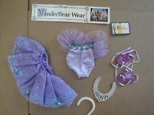 Muffy Vanderbear Nutcracker Suite Outfit  - Rare