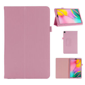 For Samsung Galaxy Tab A 8.0 2019 T290/T295 Leather Flip Stand Tablet Case Cover