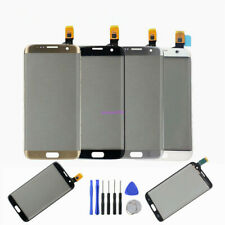 Front Outer GlassTouch Screen Panel Digitizer For Samsung Galaxy S7 Edge G935F
