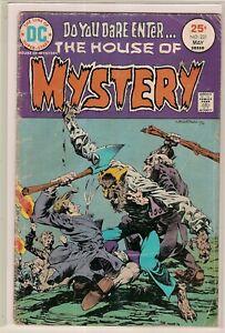 house of mystery comic lot House of Secrets#100
