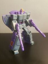 Transformers Mechfans Toys MFT MS-20 Iron Sky 100% Complete!