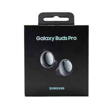 Samsung Galaxy Buds Pro phantom black Noise-Cancelling True Wireless - NEU