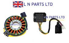 Honda VFR800 Stator Coil/Polrad & Regler/Gleichrichter Kit 2002 - 2009