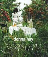 DONNA HAY Seasons - SMALL Mini-Cookbook Collection #3 FREE POST