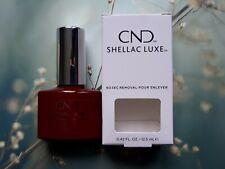 CND Shellac Luxe Gel Polish - Decadence, 12.5 ml