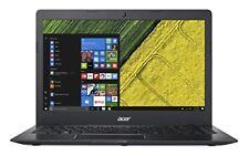 Acer Sf114-31-c24 - ordenador Portátil de 14 HD (Intel Celeron N3060 4 GB RAM