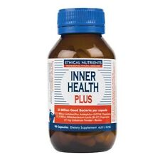 Ethical Nutrients Inner Health Plus Large (90 Caps) Free post on extras
