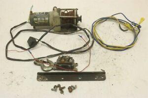 Honda Foreman 500 FPE 12 Warn Winch 08L94-HR0-100 23691