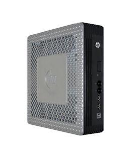 HP Thin Client T610 Plus WiFi Thin Client AMD G-T56N 1.65GHz 4G RAM 2G HDD