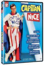 FILM DVD - CAPITAN NICE STAGIONE 2 EP. 6-10 SERIE TV LIMITATA E NUMERATA DVD