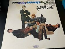 The Yardbirds Over Under Sideways Down Lp LN 24210 Epic Mono