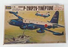 Hasagawa 1/72 P-2H/P2V-7 Neptune Model Kit (Good for RAAF)