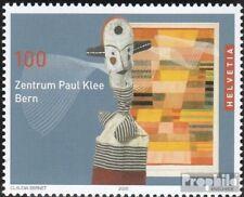 Schweiz 1922 (kompl.Ausg.) gestempelt 2005 Paul-Klee-Zentrum
