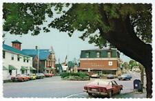 1975 Dock Square Kennebunkport Maine Colonial Pharmacy