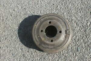 1953 1954 Dodge Chrysler NOS 1406671 Emergency Brake Drum *BR