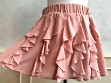 H&M Short/Mini Casual Tiered Skirts for Women