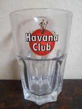 1 Verre Havana Club - El Ron de Cuba - 2 PHOTOS