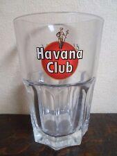 1 Verre Havana Club - El Ron de Cuba - 2 PHOTOS