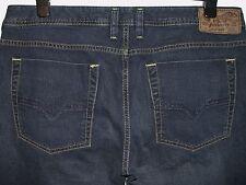 Diesel Zathan Bootcut Jeans 008XY W36 L32 (3742)