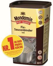 (1000g=10,29€) Mondamin Fix Saucenbinder Hell - 1 kg - Soßenbinder Soße