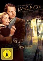 JANE EYRE - STEVENSON,ROBERT   DVD NEUF