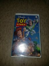 Toy Story Vhs Clam Shell