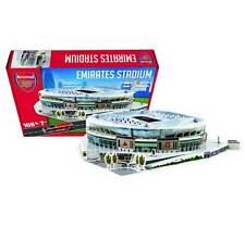 ARSENAL FC Emirates Stadium 3D Puzzle gift football memorabilia mens boys gifts