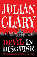 Very Good, Devil in Disguise, Clary, Julian, Book