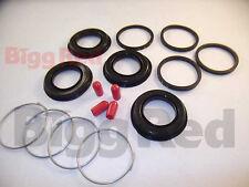 Alfa Romeo Alfetta, Giulietta Rear Brake Caliper Repair Kit 3810