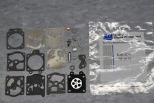 Walbro K20-WAT Carb Kit Carburetor WA & WT Rebuild Gaskets
