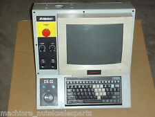Brdigeport DX-32 Acramatic Operators Panel MDI/CRT Display Unit