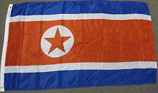 3X5 NORTH KOREA FLAG NORTHERN KOREAN BANNER NEW F719
