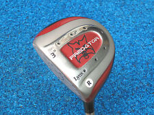 LYNX PREDATOR LEFT HAND 15* FAIRWAY 3 WOOD 1250