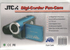 Camcorder JTC Funcam Jay-Tech NEU/OVP