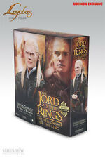 Sideshow Lord of the Rings Legolas Greenleaf Exclusive Action Figure LotR Hobbit
