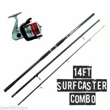 Unbranded Saltwater Fishing Rods