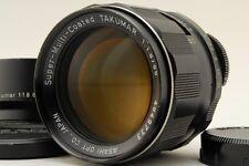 [Excellent+++] PENTAX Pentax SMC Takumar 85mm F/1.8 Lens M42 from japan #156