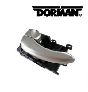 1PCS DORMAN Inside Door Handle Fit Infiniti I35 02-04, Nissan Maxima 02-03