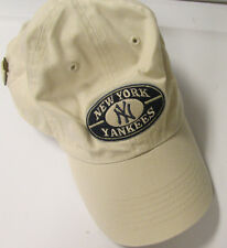 Twins Enterprise, Inc. Adult S/M New York NY Yankees Adjustable Cap Hat