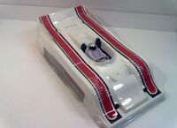 "Carrozzeria Body RC 1/8 VINTAGE ""PORSCHE 917/10 CAM"" STORICA 295mm"