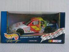 Hot Wheels Limited Run 1:24 Die Cast #5 Kellogg's K-Sential Terry Labonte NASCAR
