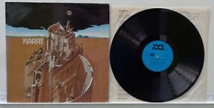 LP  Karat  Die sieben Wunder 1983